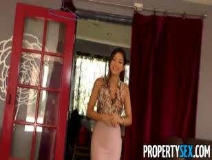 Propertysex - abra o palpite do palácio com o agente imobiliário assassino