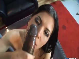 Vídeos ensinando a chupar um pinto