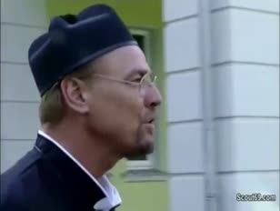 Homem transandocomporco