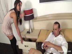 Vaginastrepando