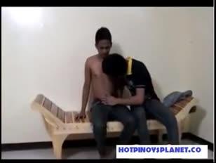 Pinoy homo asian bareback