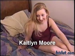 Kaitlyn é uma breezy feliz