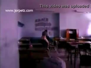 Huli sa classroom